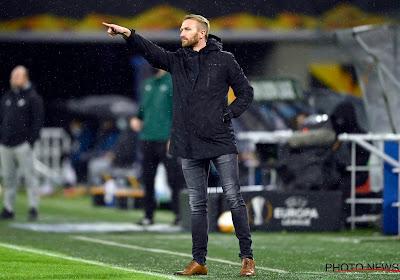 De blamage teveel: AA Gent ontslaat met Wim De Decker derde coach in vijf maand