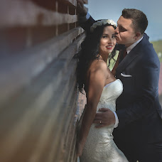 Wedding photographer Cristi Vescan (vescan). Photo of 21.09.2018