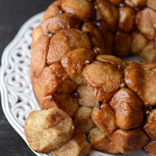 Chocolate Cinnamon Monkey Bread Recipe