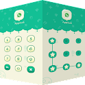 Password AppLock : Green icon
