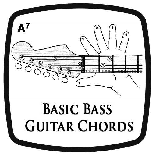 Basic Bass Guitar Chords Apps On Google Play