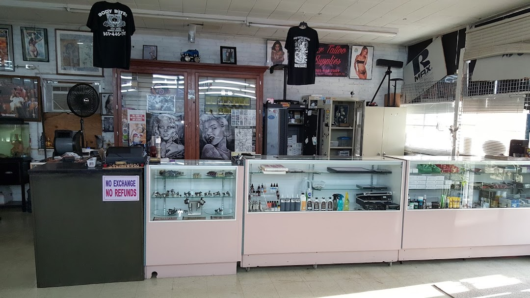 Star Tattoo Supplies - Tattoo & piercing and smoke supplies
