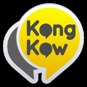 Aplikasi Chat Kongkow Messenger, Cara Baru Transaksi Pulsa di Venus Reload
