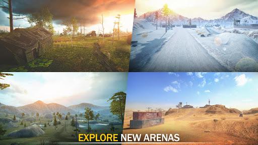 Tank Force: Modern Military Games 4.50.1 screenshots 5