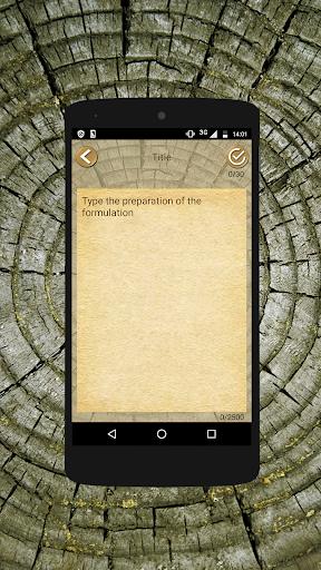 玩免費書籍APP|下載Wicca Herbarium app不用錢|硬是要APP
