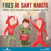 Fires Girona 2018 APK