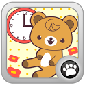 Alarm Bear icon
