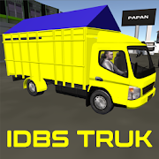 Game IDBS Indonesia Truck Simulator APK for Windows Phone