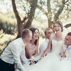 Wedding photographer Svіtlik Bobіk (SvitlykBobik). Photo of 11.12.2017