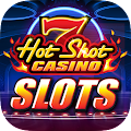 Hot Shot Casino Games free Online - Slots 777 APK