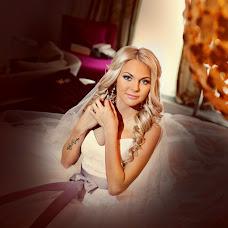Wedding photographer Evgeniya Solnceva (solncevaphoto). Photo of 14.01.2014