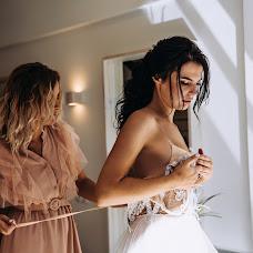 ช่างภาพงานแต่งงาน Snezhana Magrin (snegana) ภาพเมื่อ 22.01.2019