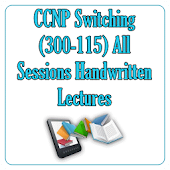 CCNP Switch (300-115) Lectures