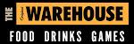 Logo for The Original WareHouse