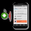 NFC Tag app & tasks launcher icon
