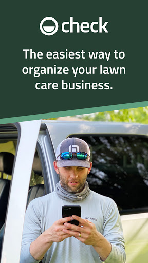 Check: Lawn Care Management screenshot 1