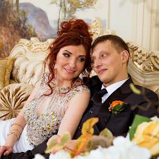 Wedding photographer Svetlana Vasileva (Sunnynear). Photo of 09.03.2017