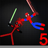 Guerriers Stickman 5 Final Battle