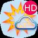 Chronus: Magical HD Weather Icons Icon