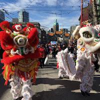 2018-02-18 Chinatown Chinese New Year Parade (part b)