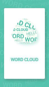 Word Cloud 1