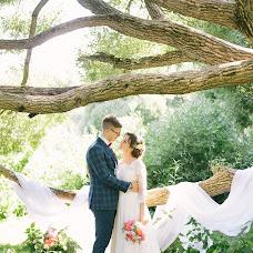 Wedding photographer Marina Novikova (Silsa). Photo of 11.05.2017
