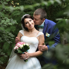 Wedding photographer Mariya Aksenova (maxa88). Photo of 30.01.2016
