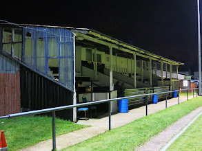 Photo: 15/02/13 v Totton & Eling (Wessex League Premier Division) 4-0 - contributed by Leon Gladwell