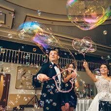 Wedding photographer Ilbar Rakhmankulov (ilbar). Photo of 26.03.2018