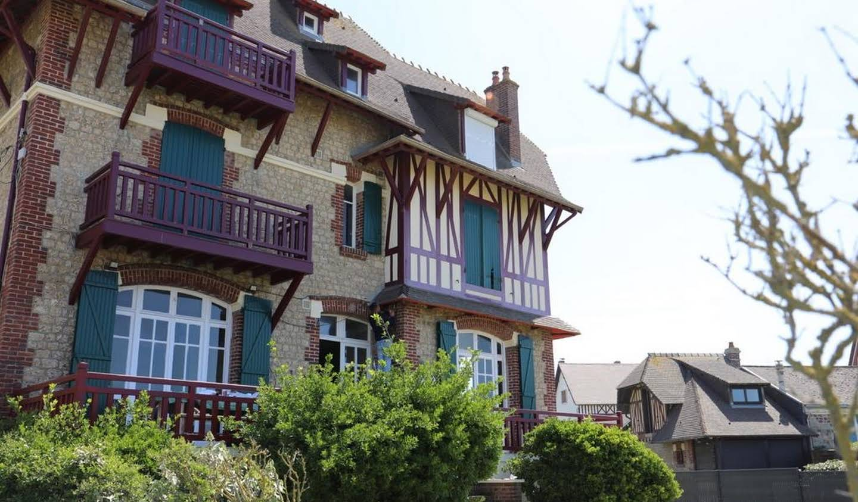 Appartement en bord de mer Benerville-sur-Mer