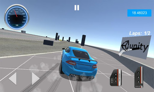 Sprint Racing 1.0 screenshots 2