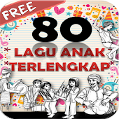 80 songs indonesian children