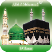 99 Names Of Allah And Muhammad P.B.U.H Android APK Download Free By Noor-Ul-Islam Apps