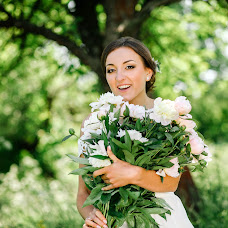 Wedding photographer Ilona Shelkevich (IlonaShelkevich). Photo of 29.07.2015