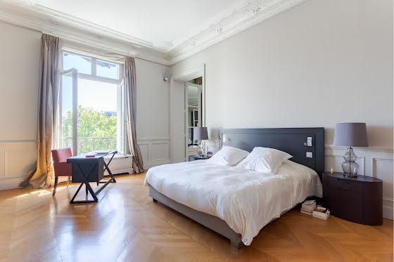 Vente appartement 6 pièces 246,58 m2
