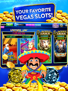 Heart of Vegas Spielautomaten - Online-Casino Screenshot