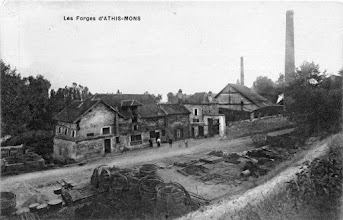 Photo: Les Forges d'Athis-Mons