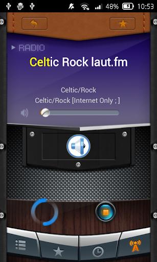 Radio Celtic
