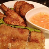 誠記越南麵食館(永康店)