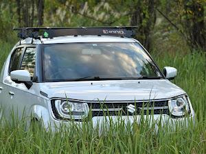 イグニス  MZ 4WDのカスタム事例画像 ぴろさんの2020年11月17日22:13の投稿
