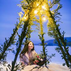 Bryllupsfotograf Natali Rova (natalirova). Bilde av 21.02.2018