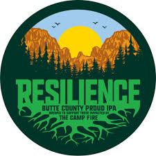 Logo of Rincon Resilience IPA