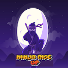 Ninja Rise up icon