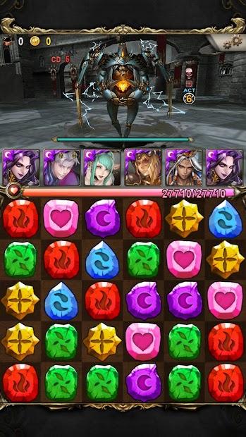 神魔之塔 - Tower of Saviors screenshot 3