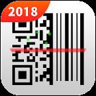 Escáner de código de barras QR icon