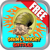 APK App Snail Angry Battles for iOS