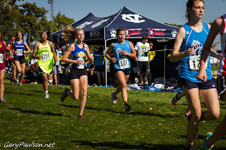 Photo: JV Girls 44th Annual Richland Cross Country Invitational  Buy Photo: http://photos.garypaulson.net/p110807297/e46cf81f6