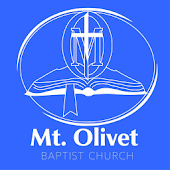 Mt. Olivet Baptist Church App