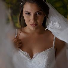 Wedding photographer Yiyo Mendoza (yiyomendoza). Photo of 14.09.2017
