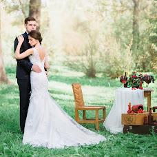Wedding photographer Elena Kobzeva (Kobzeva). Photo of 01.03.2016